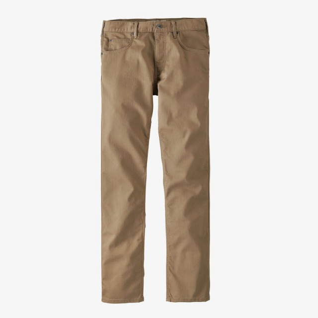Patagonia - Men's Performance Twill Jeans  - Reg in Sioux Falls SD