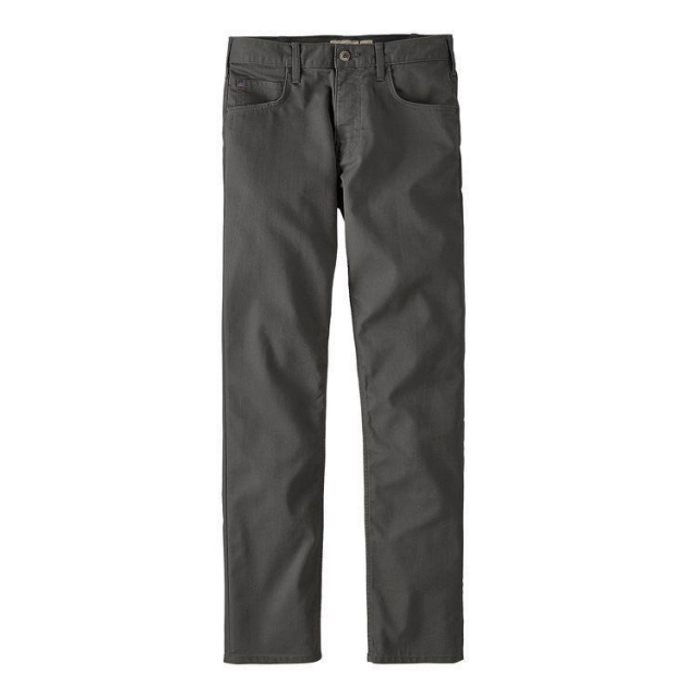 Men's Performance Twill Jeans  – Reg