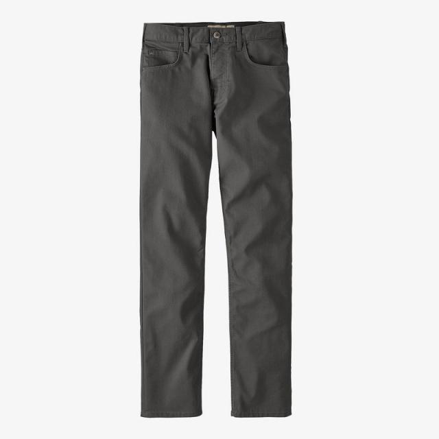 Men's Performance Twill Jeans  – Reg