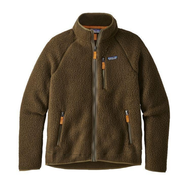 Patagonia - Men's Retro Pile Jacket in Sioux Falls SD