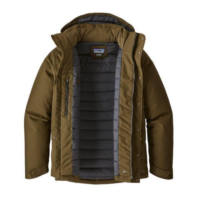 Patagonia - Men's Topley Jacket in Iowa City IA