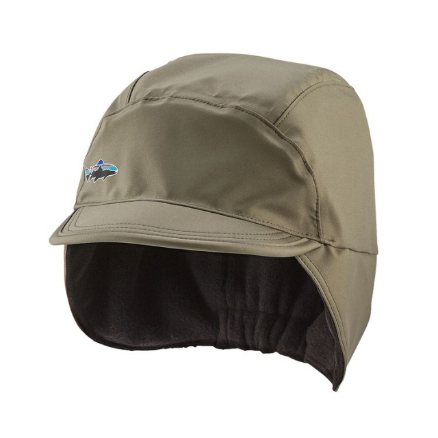 c50eb184f81 Patagonia   Men s WR Shelled Synch Cap