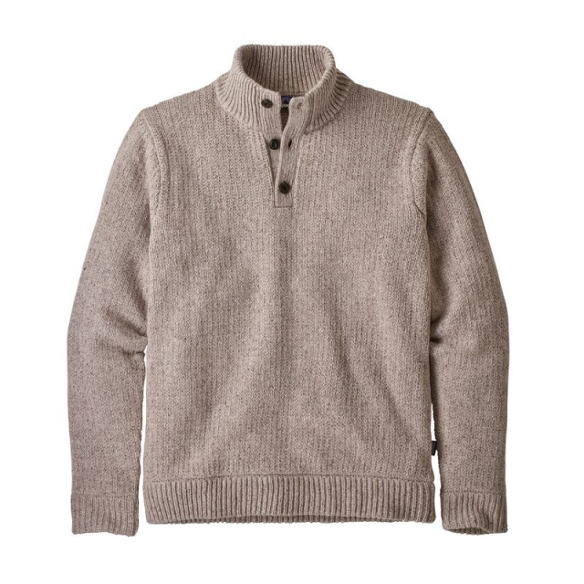 Patagonia - Men's Off Country P/O Sweater