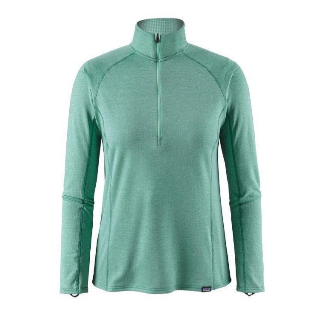 Patagonia - Women's Cap MW Zip Neck in Iowa City IA