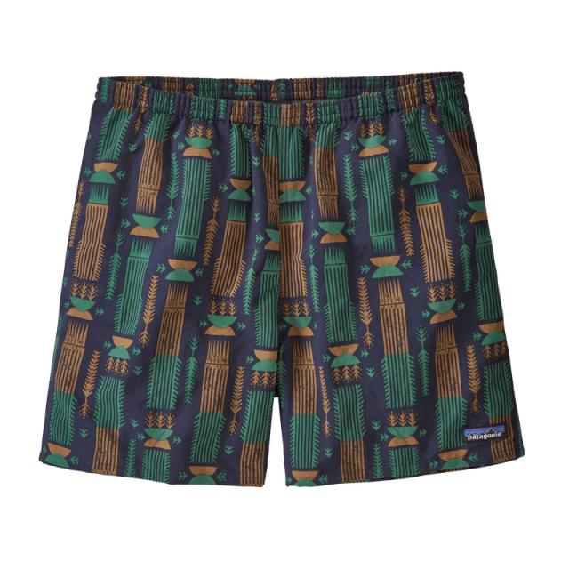 Patagonia - Men's Baggies Shorts - 5 in. in Blacksburg VA