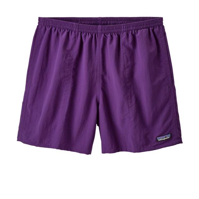 Men's Baggies Shorts – 5 in.