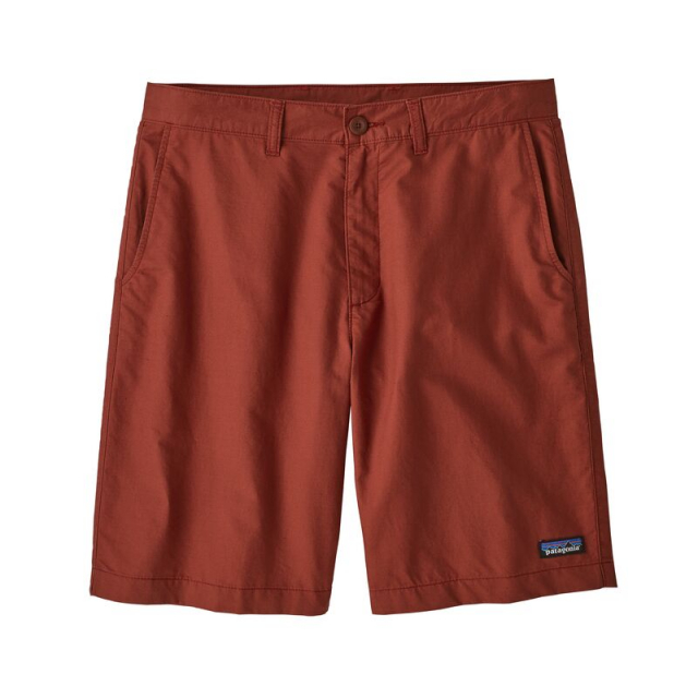 Patagonia - Men's Lightweight All-Wear Hemp Shorts - 10 in in Sioux Falls SD