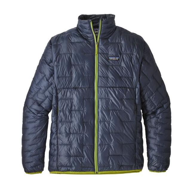 Patagonia - Men's Micro Puff Jacket in Iowa City IA