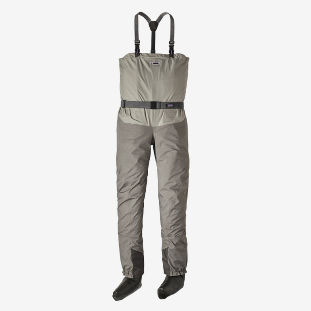 Middle Fork Packable Waders – Reg