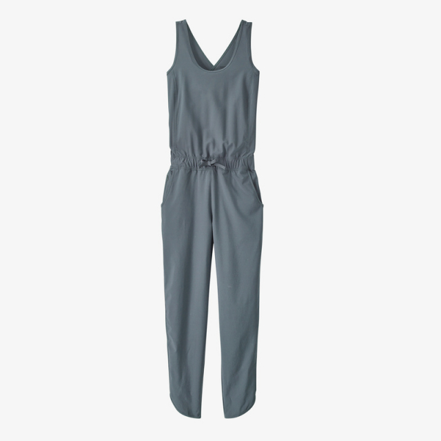 Patagonia - Women's Fleetwith Romper in Sioux Falls SD