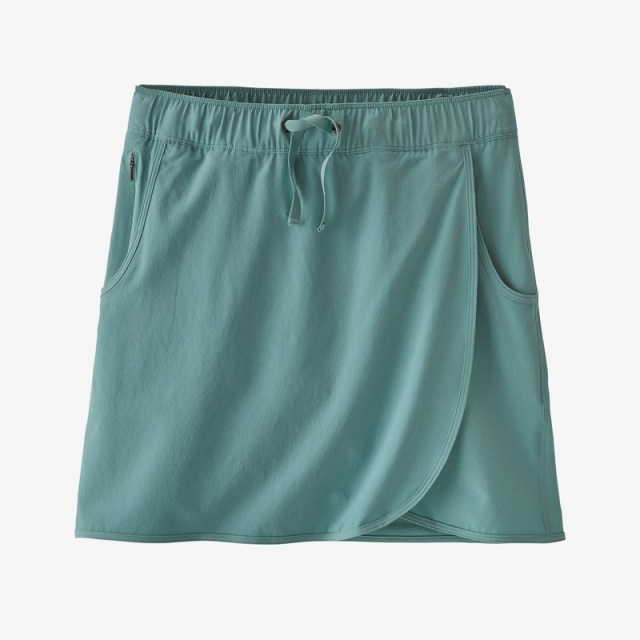 Patagonia - Women's Fleetwith Skort in Sioux Falls SD