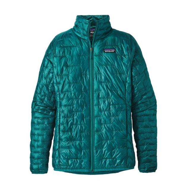 Patagonia - Women's Micro Puff Jacket in Iowa City IA