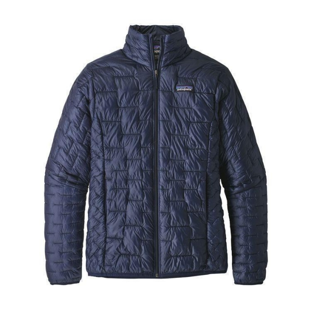 Patagonia - Women's Micro Puff Jacket in Sioux Falls SD