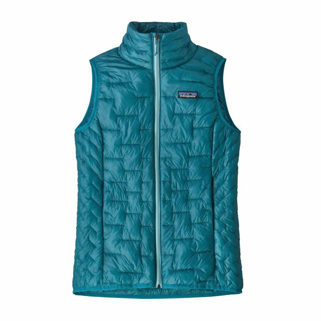 Patagonia - Women's Micro Puff Vest in Iowa City IA