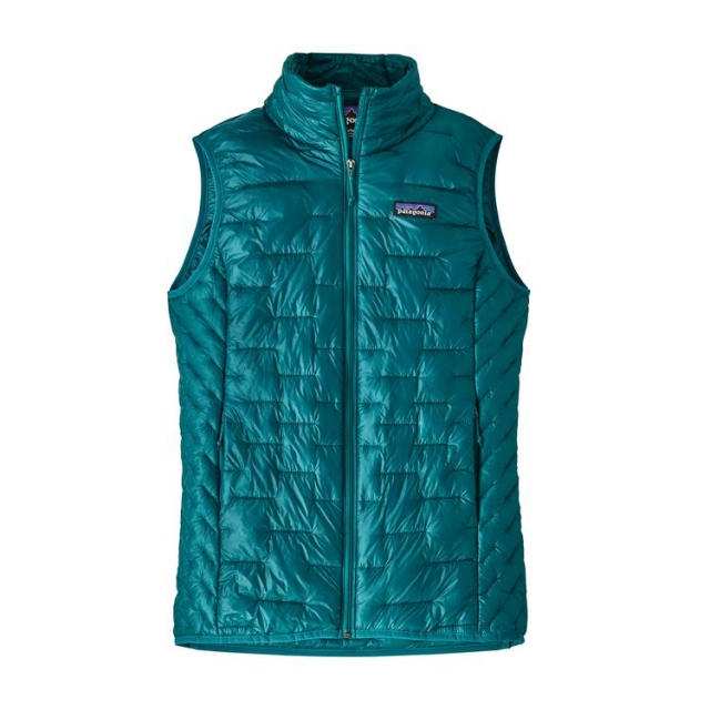 Patagonia - Women's Micro Puff Vest in Iowa City IA