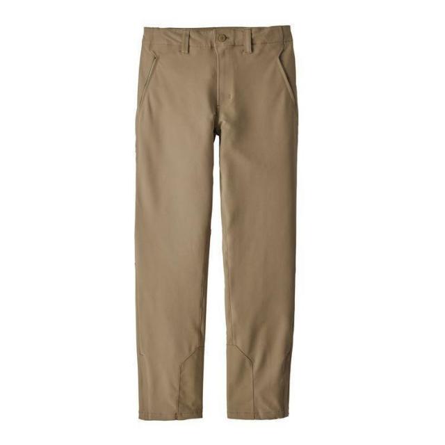 Patagonia - Men's Crestview Pants - Reg in Iowa City IA