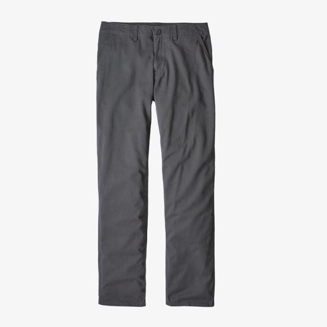 Men's Four Canyons Twill Pants – Reg
