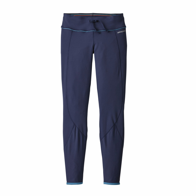 Patagonia - Women's Peak Mission Tights - 27 in. in Iowa City IA