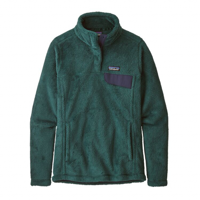 Patagonia - Women's Re-Tool Snap-T Pullover in Iowa City IA
