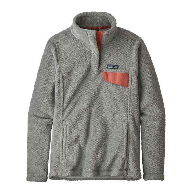 Patagonia - Women's Re-Tool Snap-T Pullover in Sioux Falls SD