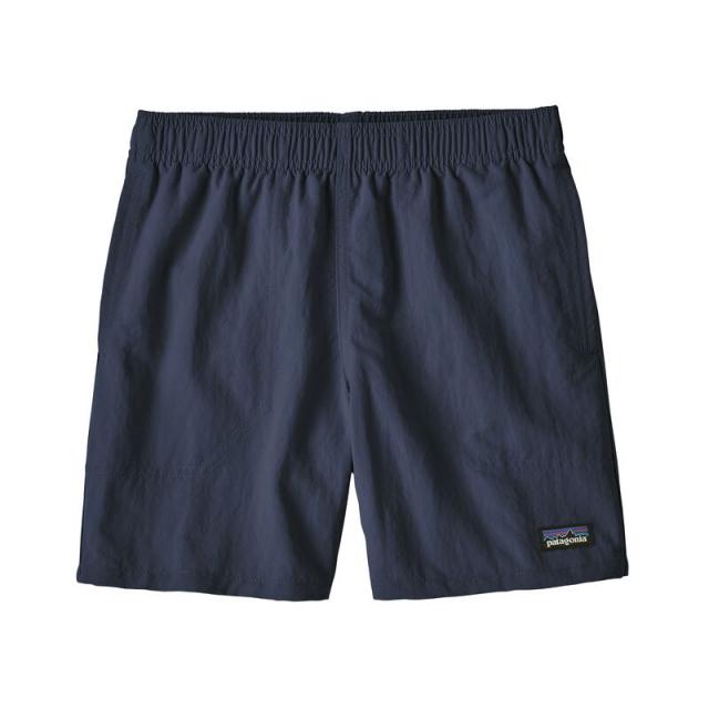 Boys' Baggies Shorts – 5 in.
