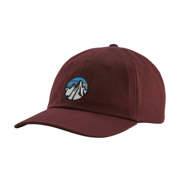Patagonia - Fitz Roy Scope Icon Trad Cap in Sioux Falls SD