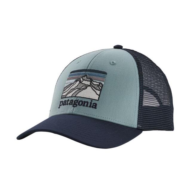 Patagonia - Line Logo Ridge LoPro Trucker Hat in Sioux Falls SD