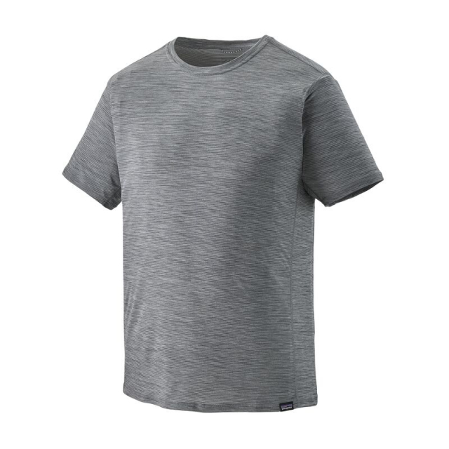 Men's Cap Cool Lightweight Shirt