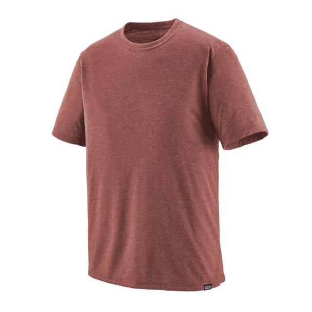 Patagonia - Men's Cap Cool Trail Shirt in Kirkland WA