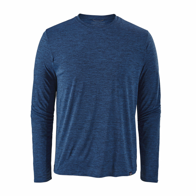 Patagonia - Men's Long-Sleeve Cap Cool Daily Shirt in Sioux Falls SD