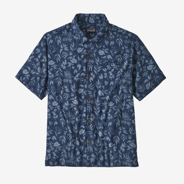 Men's Lightweight A/C Shirt