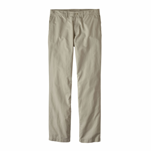 Men's Lightweight All-Wear Hemp Pants