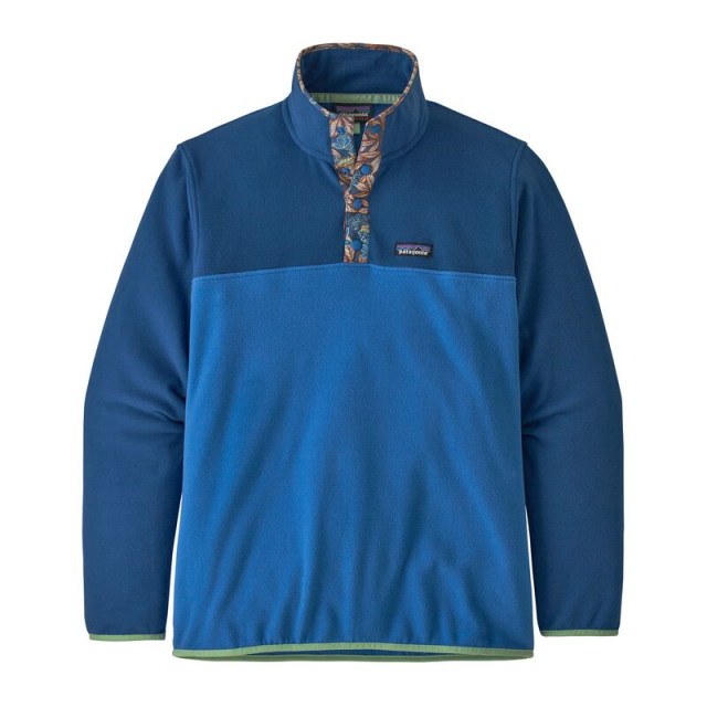 Patagonia - Men's Micro D Snap-T P/O in Sioux Falls SD