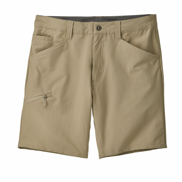 Men's Quandary Shorts – 8 in