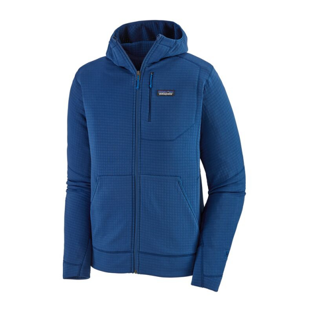 Patagonia - Men's R1 Full-Zip Hoody in Sioux Falls SD