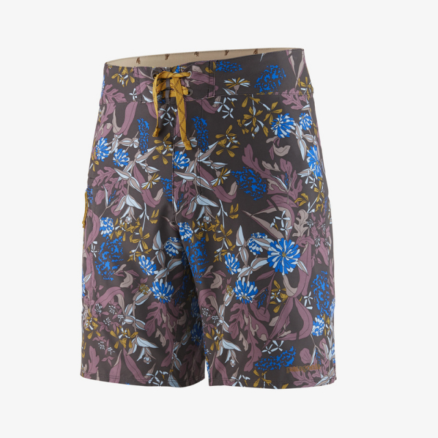 Men's Stretch Planing Boardshorts – 19 in.
