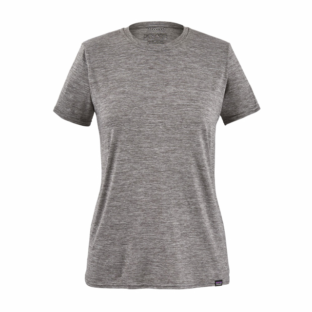 Patagonia - Women's Cap Cool Daily Shirt in Kirkland WA