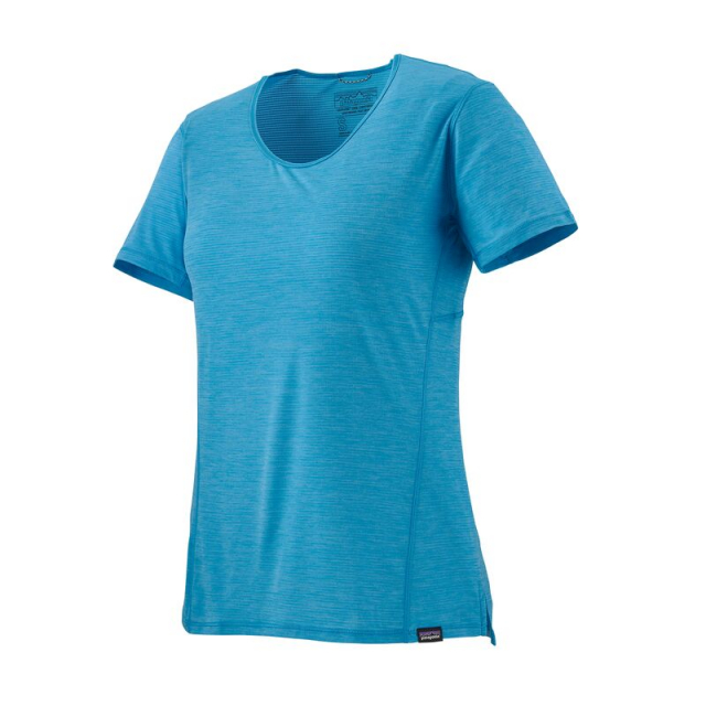 Women's Cap Cool Lightweight Shirt