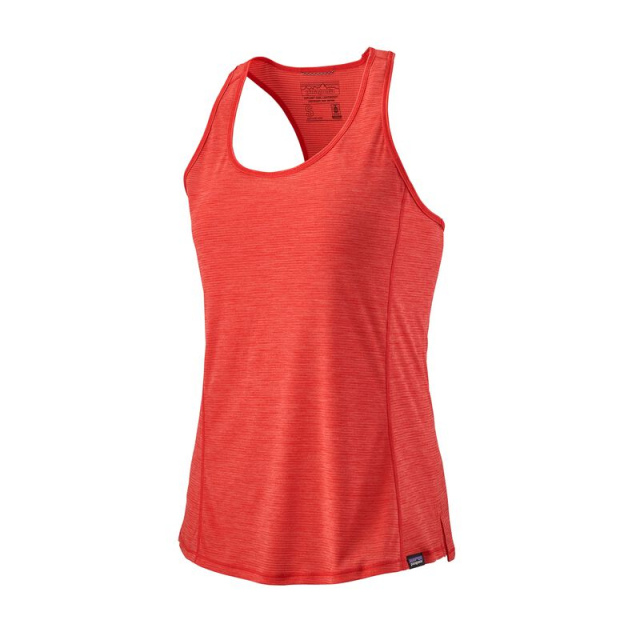 Patagonia - Women's Cap Cool Lightweight Tank in Sioux Falls SD