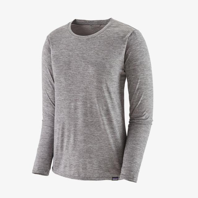 Patagonia - Women's L/S Cap Cool Daily Shirt in Cranbrook BC