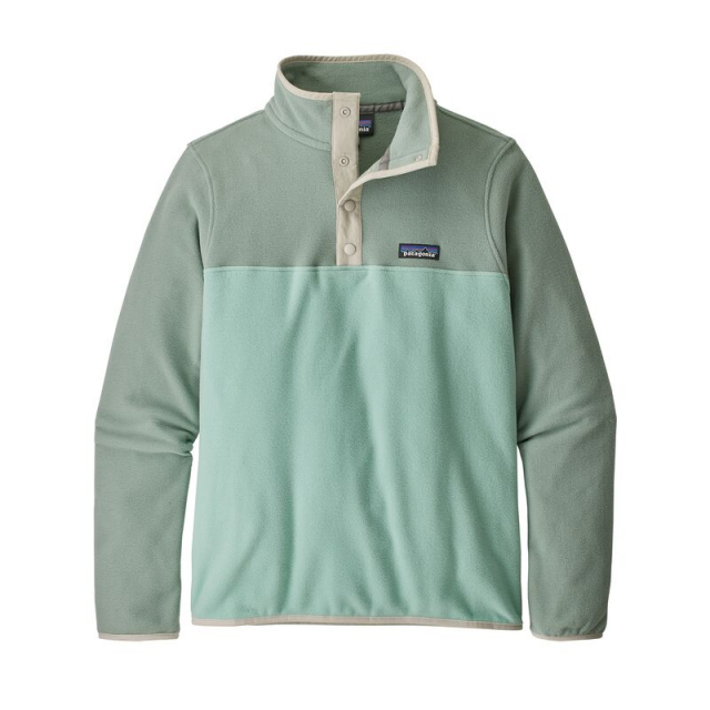 Patagonia - Women's Micro D Snap-T Pullover in Sioux Falls SD