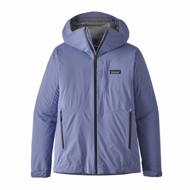 Patagonia - Women's Stretch Rainshadow Jacket in Iowa City IA
