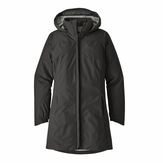 Patagonia - Women's Torrentshell City Coat in Iowa City IA