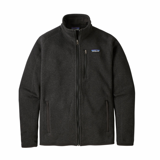 Patagonia - Men's Better Sweater Jacket in Sioux Falls SD