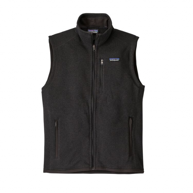 Patagonia - Men's Better Sweater Vest in Sioux Falls SD