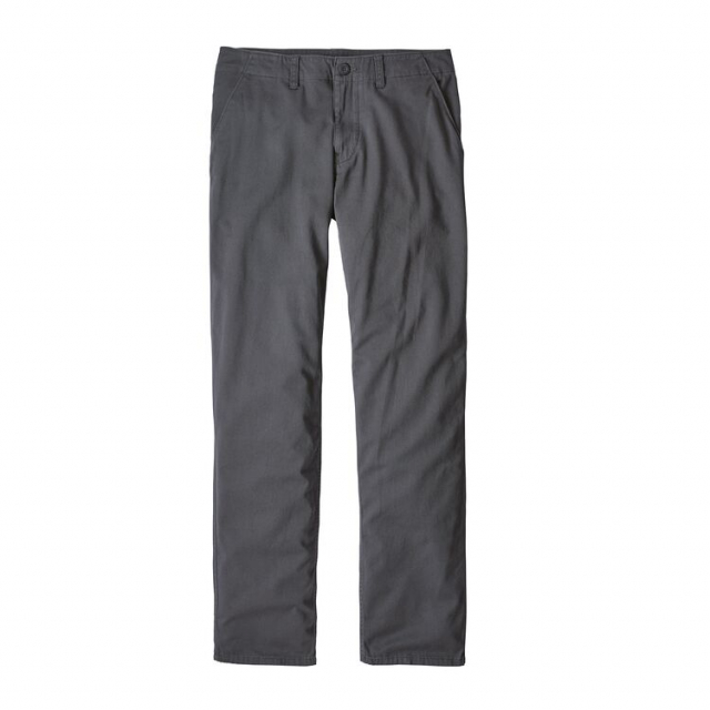 Men's Four Canyons Twill Pants – Short
