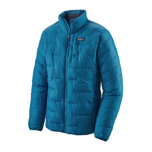 Patagonia - Men's Macro Puff Hoody in Sioux Falls SD