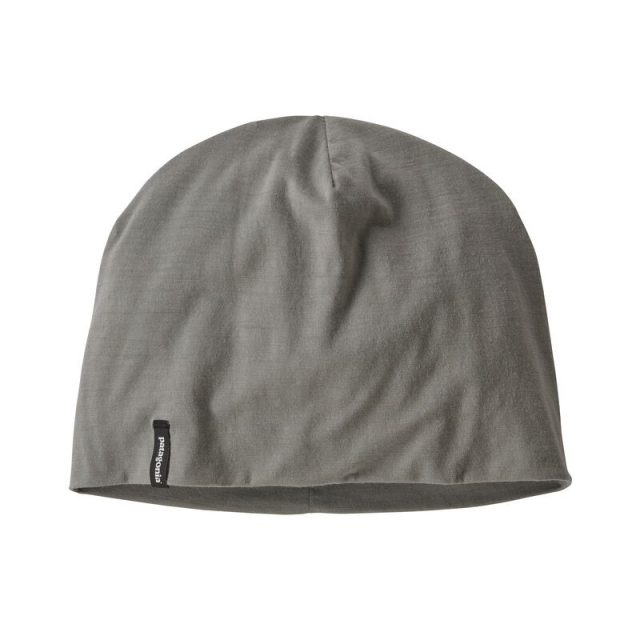 Patagonia - Overlook Merino Wool Liner Beanie in Sioux Falls SD