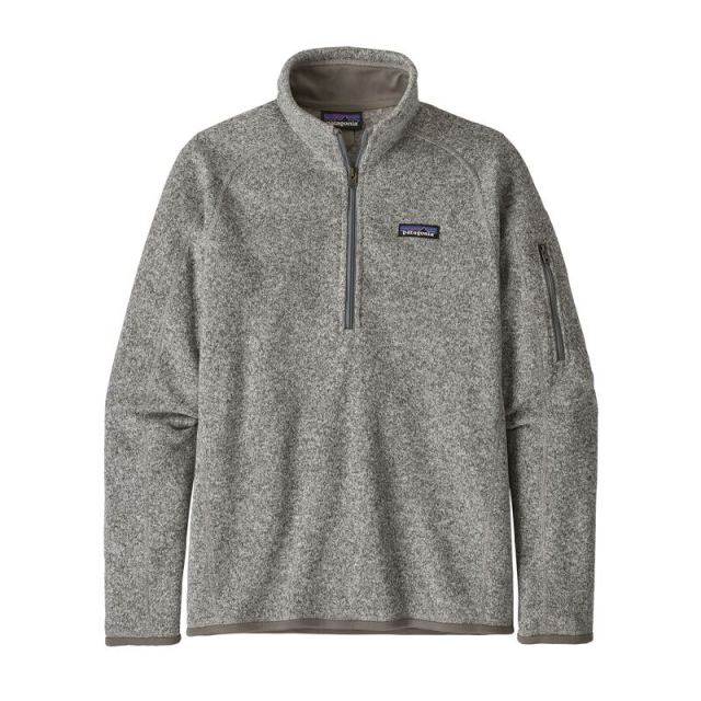 Patagonia - Women's Better Sweater 1/4 Zip in Sioux Falls SD