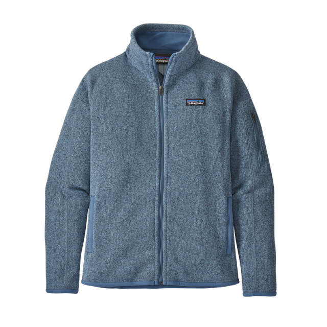 Patagonia - Women's Better Sweater Jacket in Sioux Falls SD